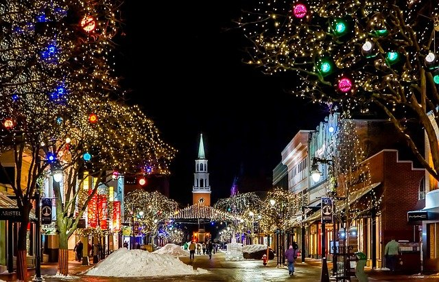 6 Buffalo Christmas Events You Need to Attend This Year